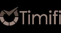 Timifi logo