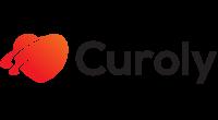Curoly logo