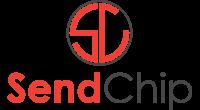 SendChip logo
