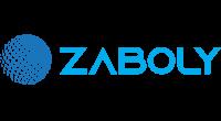 Zaboly logo
