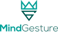 MindGesture logo