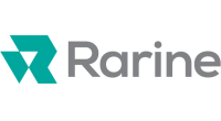 Rarine logo