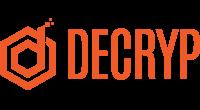 Decryp logo