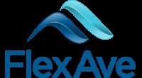 FlexAve logo