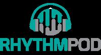 RhythmPod logo