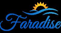 Faradise logo