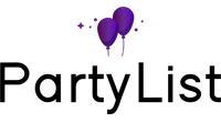 PartyList logo