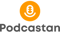 Podcastan logo