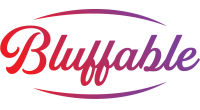 Bluffable logo
