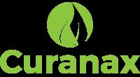 Curanax logo