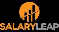 SalaryLeap logo