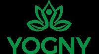 Yogny logo