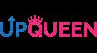 UpQueen logo