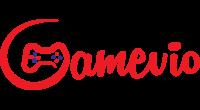 Gamevio logo