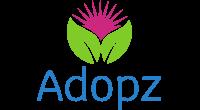 Adopz logo