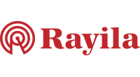 Rayila logo