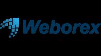 Weborex logo
