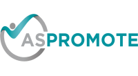 Aspromote logo