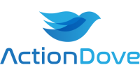 ActionDove logo