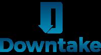 Downtake logo