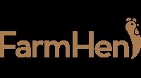 FarmHen logo
