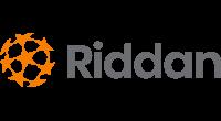 Riddan logo