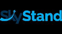 SkyStand logo