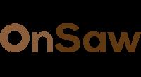 OnSaw logo