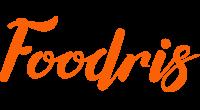 Foodris logo
