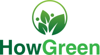 HowGreen logo