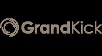 GrandKick logo