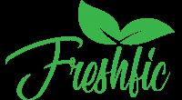 Freshfic logo