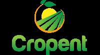 Cropent logo