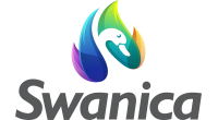 Swanica logo