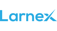 Larnex logo