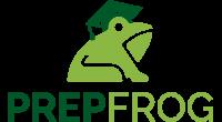 PrepFrog logo