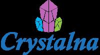 Crystalna logo