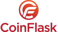 CoinFlask logo