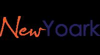 NewYoark logo