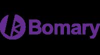 Bomary logo