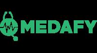 Medafy logo