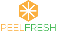 PeelFresh logo