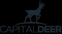 CapitalDeer logo