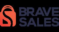 BraveSales logo