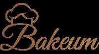 Bakeum logo