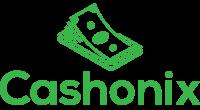 Cashonix logo