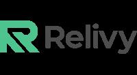 Relivy logo
