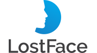 LostFace logo