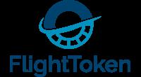 FlightToken logo