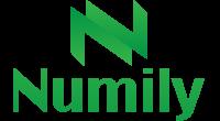Numily logo